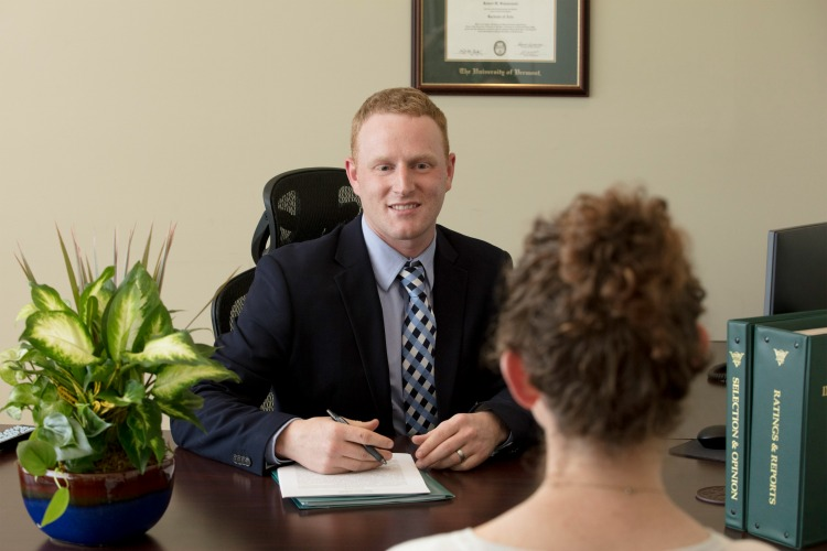 Financial Advisor Bluffton SC