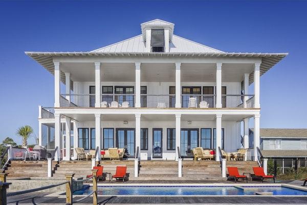 Short-term Rental Hilton Head