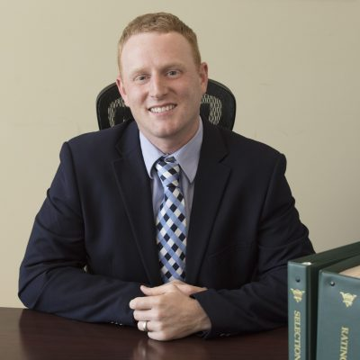 Investment Advisor Bluffton