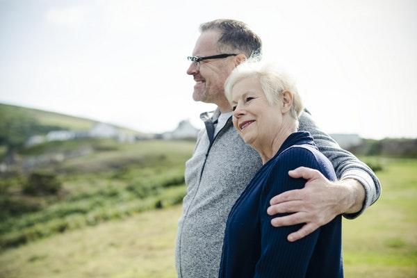 South Carolina Continuing Care Retirement Community