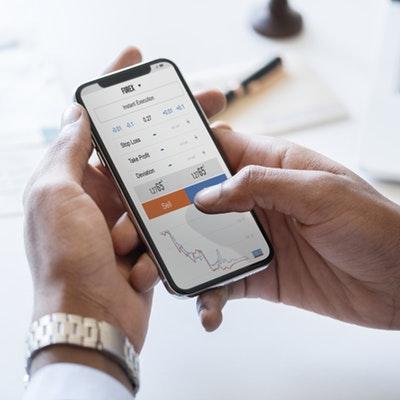 Robinhood app free trading