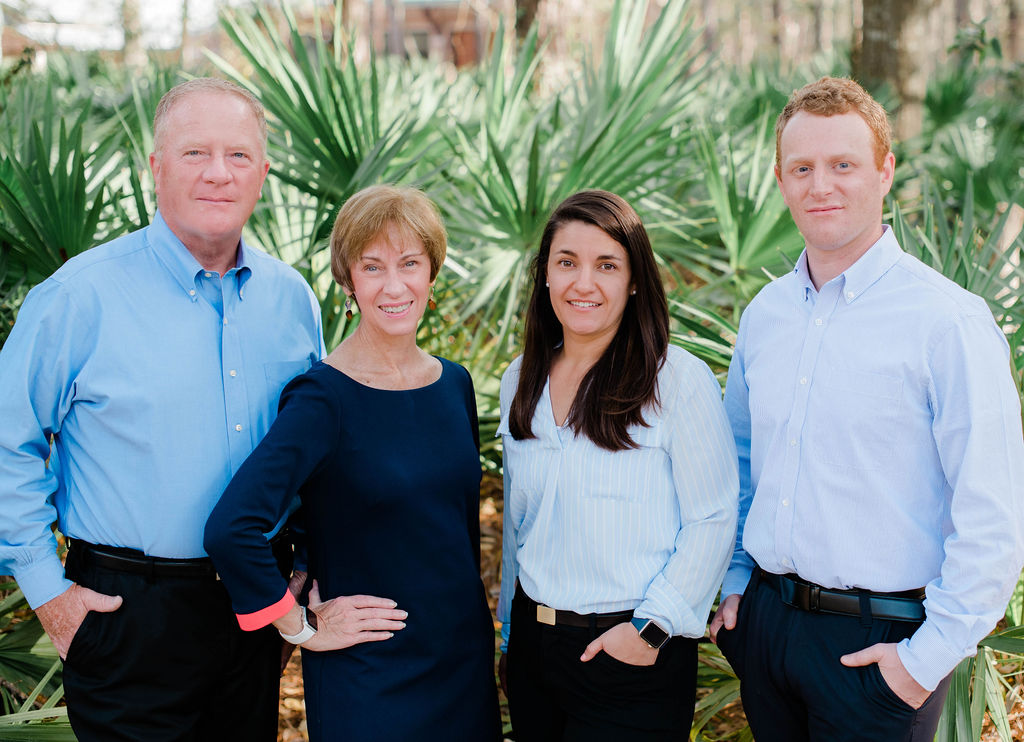 Hilton Head Financial Advisors