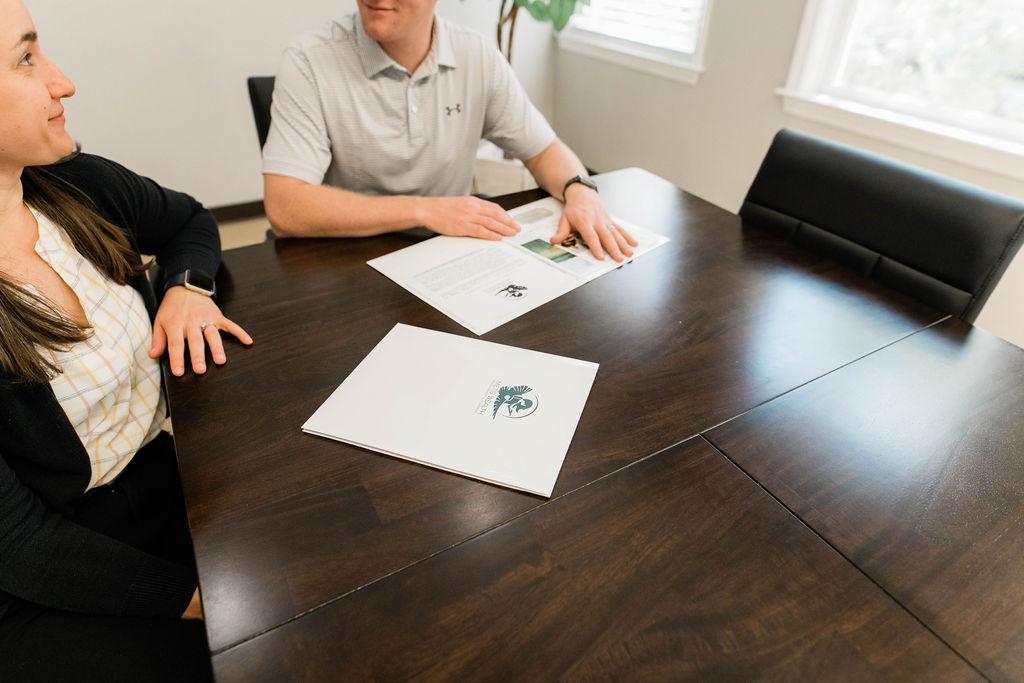 Financial Advisor Fees Bluffton